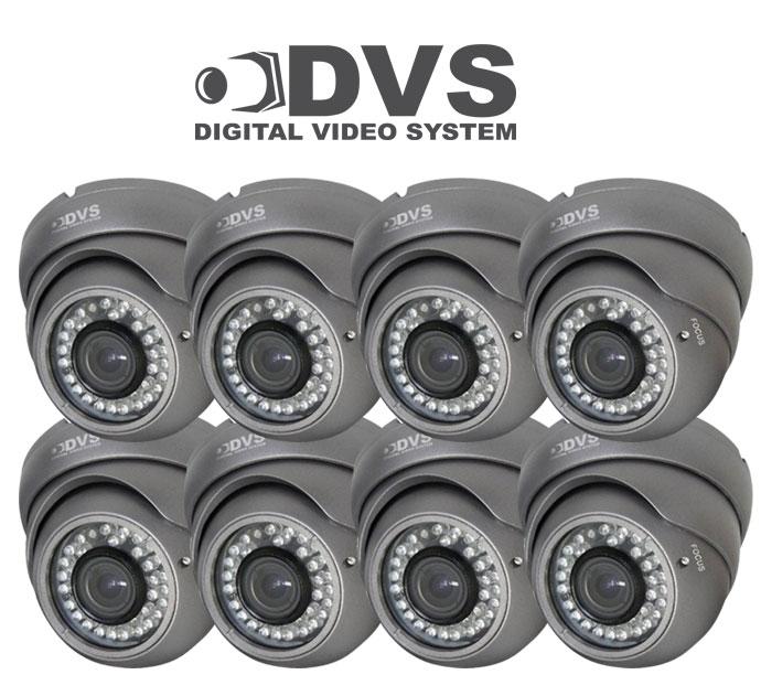 DVS-700IR-V 2.8-12mm